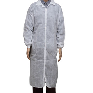 Disposable Workwear Protective Suit